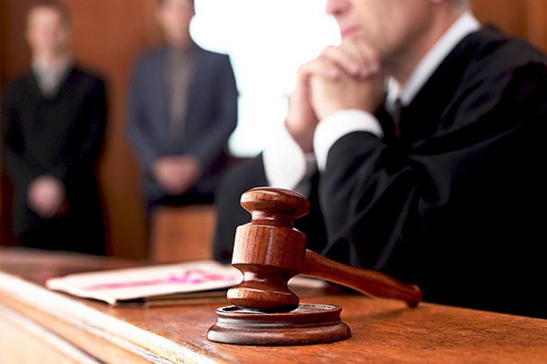 найти решение суда